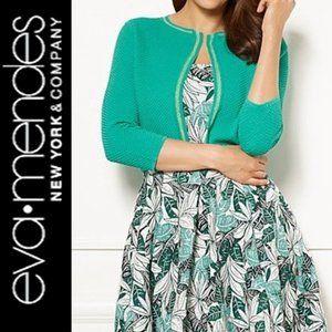 NWT EVA MENDES NEW YORK & CO 2 PIECE DRESS